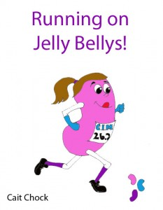 jelly belly running