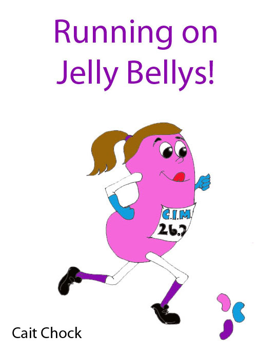 jelly bean runner