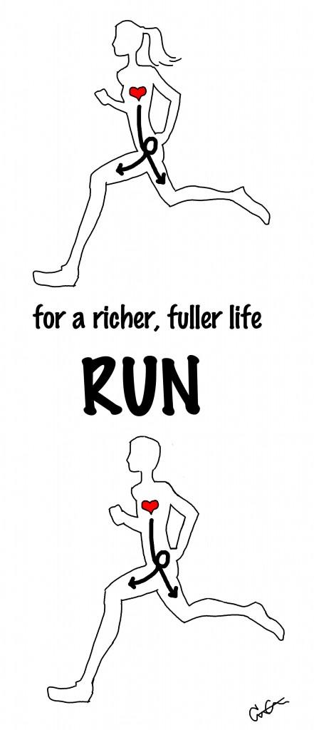 running psa