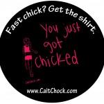 get chicking