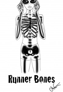 runner bones