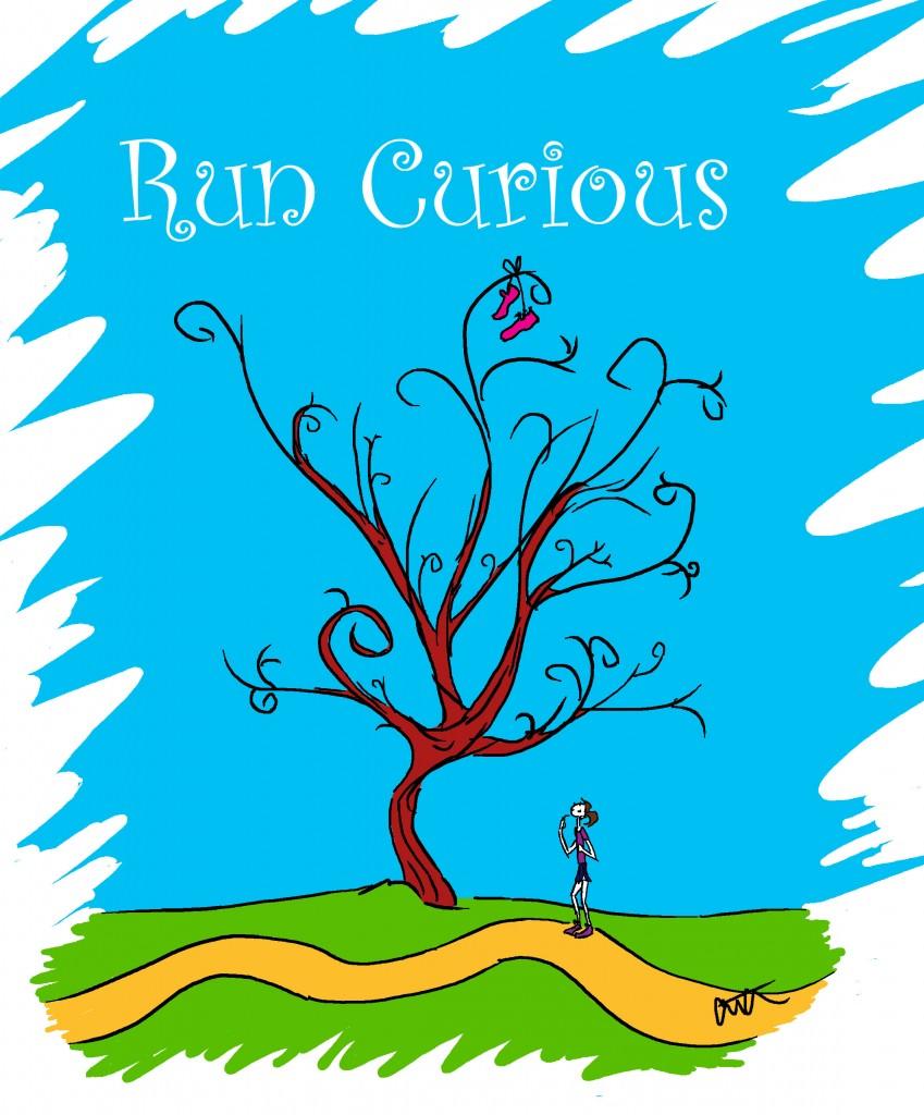 run curious