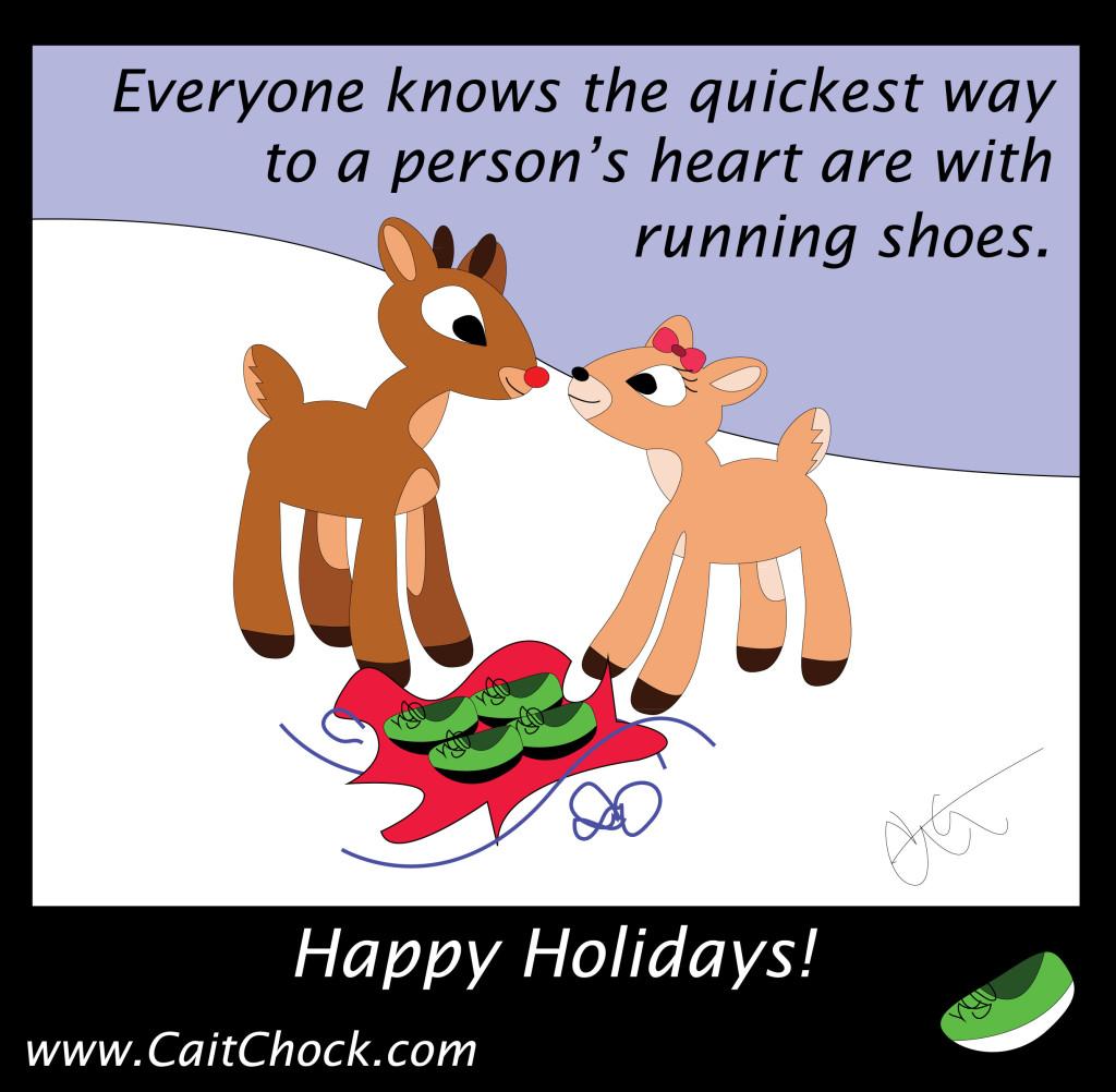 rudolf running