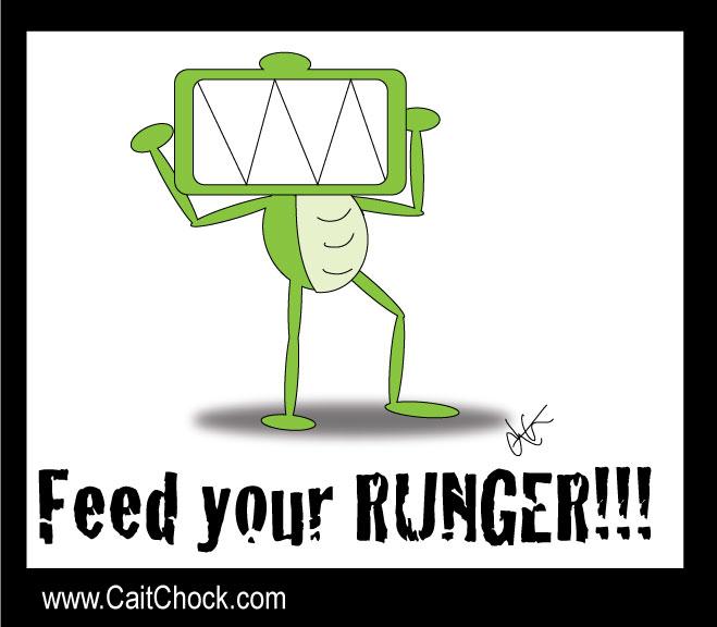 runger