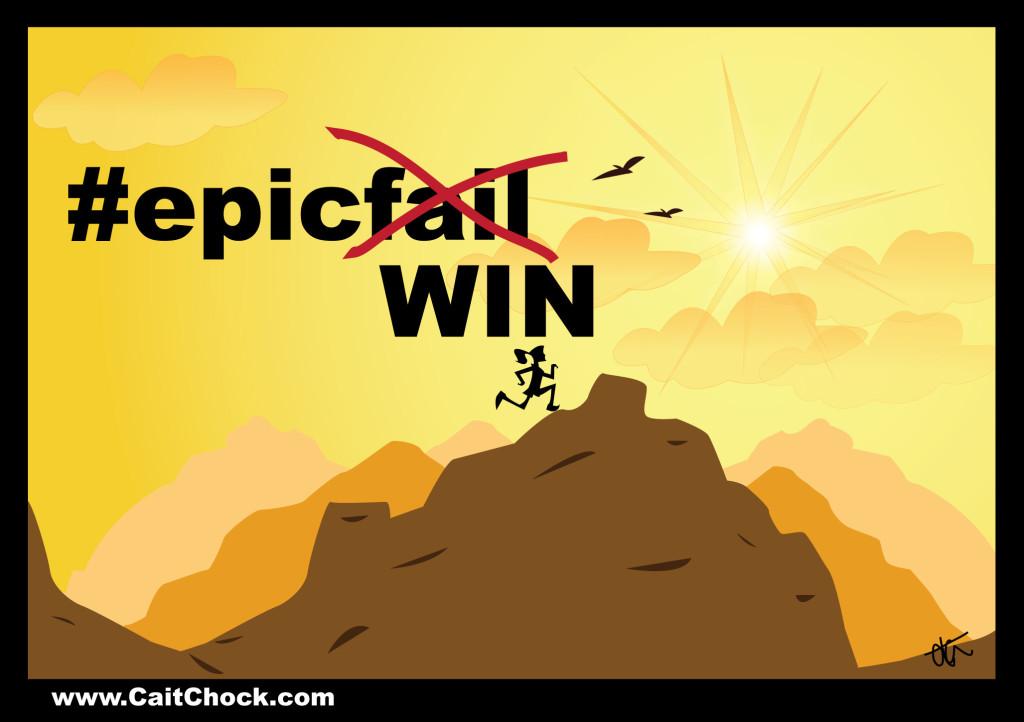#epicfailWIN picture