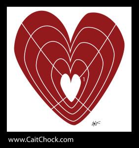 track heart