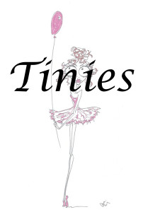 tinies art cait chock page shop